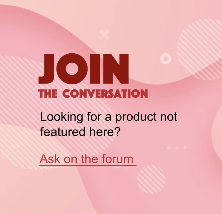 join the discussion - help others find stuff not made in china